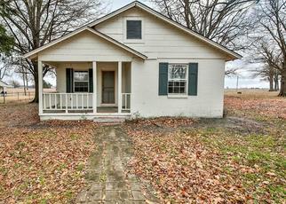 Foreclosure Home in Wilson, AR, 72395,  ADAMS ST ID: F4508522