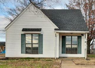 Foreclosure Home in Wilson, AR, 72395,  CROSSTOWN RD ID: F4508524