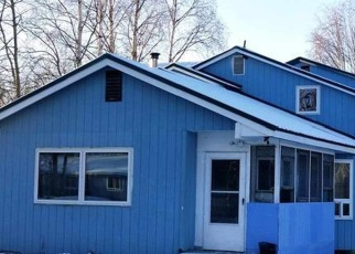 Foreclosure Home in North Pole, AK, 99705,  VICTOR ST ID: F4508539