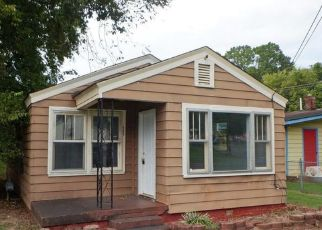 Foreclosure Home in Florence, AL, 35630,  W IRVINE AVE ID: F4508548