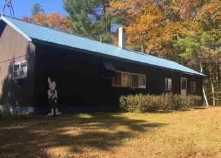 Foreclosure Home in Northwood, NH, 03261,  GULF RD ID: F4508763