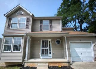 Casa en ejecución hipotecaria in Pikesville, MD, 21208,  PINELAND CT ID: F4508902