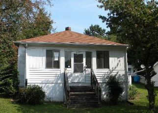 Foreclosure Home in Roanoke, VA, 24017,  TENNESSEE AVE NW ID: F4508905