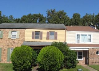 Foreclosure Home in Virginia Beach, VA, 23462,  E HASTINGS ARCH ID: F4508998