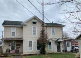 Casa en ejecución hipotecaria in Athens Condado, OH ID: F4509080