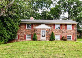 Casa en ejecución hipotecaria in Silver Spring, MD, 20904,  CORDOBA ST ID: F4509097