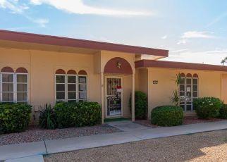 Casa en ejecución hipotecaria in Sun City, AZ, 85351,  N 100TH AVE ID: F4509135