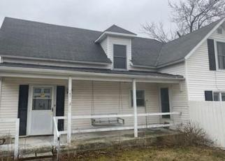 Foreclosure Home in Wells county, IN ID: F4509167