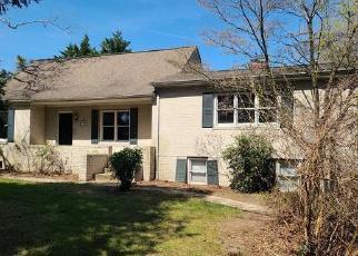 Casa en ejecución hipotecaria in Severna Park, MD, 21146,  TRESLOW GLEN DR ID: F4509216