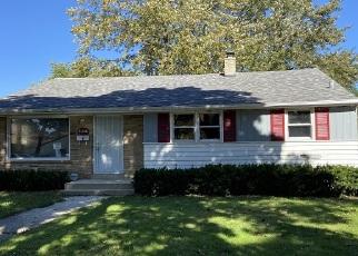 Casa en ejecución hipotecaria in Milwaukee, WI, 53218,  W RUBY AVE ID: F4509343