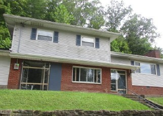Foreclosure Home in Saint Albans, WV, 25177,  WILLOW LN ID: F4509347