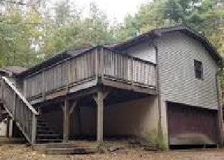 Casa en ejecución hipotecaria in Effort, PA, 18330,  MOUNT CLAY DR ID: F4509479