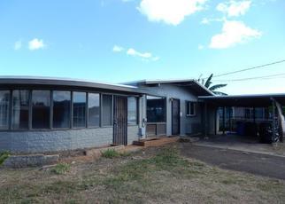 Foreclosure Home in Ewa Beach, HI, 96706, -713 KOALIPEHU ST ID: F4509480
