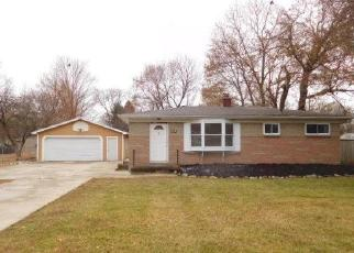 Foreclosure Home in Haslett, MI, 48840,  HASLETT RD ID: F4509481