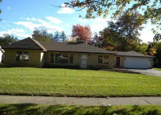 Casa en ejecución hipotecaria in Caro, MI, 48723,  W BURNSIDE ST ID: F4509566