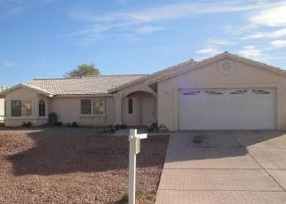 Foreclosure Home in Bullhead City, AZ, 86429,  PARK RIDGE AVE ID: F4509607