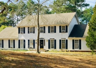 Foreclosure Home in Fayetteville, GA, 30214,  DIX LEE ON DR ID: F4509620