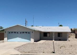 Foreclosure Home in Lake Havasu City, AZ, 86404,  ALADDIN DR ID: F4509642