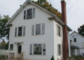Foreclosure Home in Newport, ME, 04953,  SHAW ST ID: F4509735