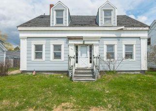 Foreclosure Home in Waldo county, ME ID: F4509736