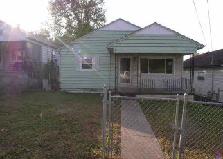 Foreclosure Home in Huntington, WV, 25705,  HOLLYWOOD PL ID: F4509741