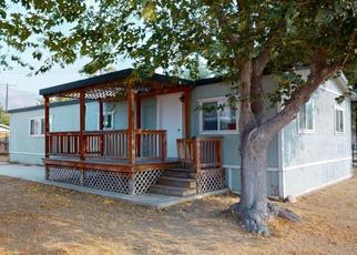 Casa en ejecución hipotecaria in Lake Isabella, CA, 93240,  CLARK ST ID: F4509750