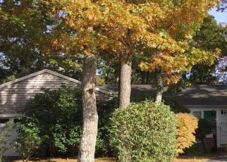 Foreclosure Home in South Yarmouth, MA, 02664,  BERNARD ST ID: F4509769