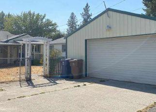 Casa en ejecución hipotecaria in Spokane, WA, 99205,  W ROWAN AVE ID: F4509786