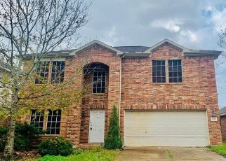 Foreclosure Home in Tomball, TX, 77375,  GLACIER FALLS DR ID: F4509796