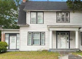 Casa en ejecución hipotecaria in Bennettsville, SC, 29512,  S PARSONAGE ST ID: F4509811