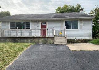 Casa en ejecución hipotecaria in Harrisburg, PA, 17111,  ANN ST ID: F4509821