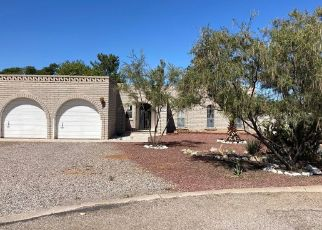 Casa en ejecución hipotecaria in Pearce, AZ, 85625,  N NEFF PL ID: F4509926