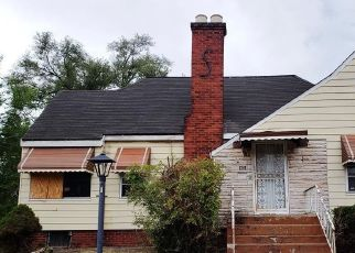 Casa en ejecución hipotecaria in East Saint Louis, IL, 62205,  ALHAMBRA CT ID: F4510025