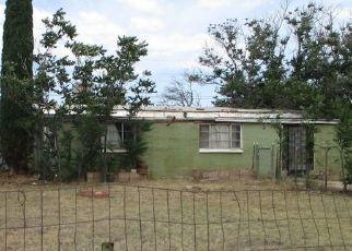 Casa en ejecución hipotecaria in Sierra Vista, AZ, 85635,  N 3RD ST ID: F4510040