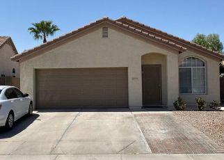 Casa en ejecución hipotecaria in Chandler, AZ, 85225,  E OAKLAND ST ID: F4510043