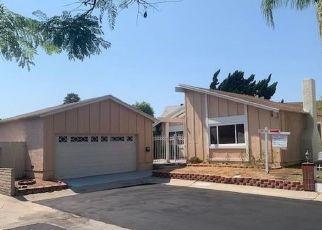 Foreclosure Home in Chula Vista, CA, 91910,  CRYSTAL CREEK CT ID: F4510113