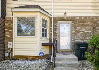 Casa en ejecución hipotecaria in Randallstown, MD, 21133,  AVENTURA CT ID: F4510268