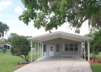 Foreclosure Home in Belleview, FL, 34420,  SE 131ST ST ID: F4510438
