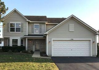 Casa en ejecución hipotecaria in Bolingbrook, IL, 60440,  BERKELEY DR ID: F4510589