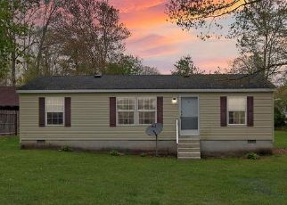 Foreclosure Home in Georgetown, DE, 19947,  WEIGELIA DR ID: F4510677