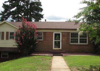 Casa en ejecución hipotecaria in Danville, VA, 24540,  GREENWICH CIR ID: F4510711