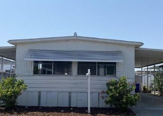 Foreclosure Home in San Marcos, CA, 92078,  DISCOVERY ST SPC 76 ID: F4510747