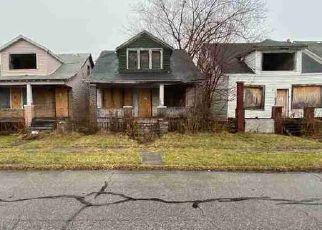 Foreclosure Home in Hamtramck, MI, 48212,  ARLINGTON ST ID: F4510872