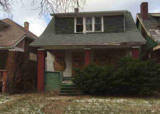 Foreclosure Home in Detroit, MI, 48204,  OREGON ST ID: F4510965