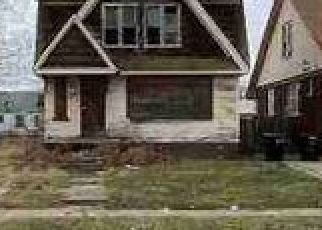 Foreclosure Home in Detroit, MI, 48205,  JOANN ST ID: F4510978