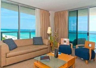 Casa en ejecución hipotecaria in North Miami Beach, FL, 33160,  COLLINS AVE ID: F4511191