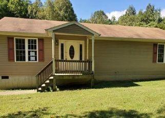 Casa en ejecución hipotecaria in Cumberland, VA, 23040,  SUGARFORK RD ID: F4511228