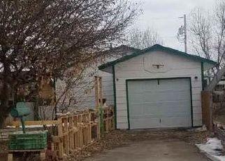 Casa en ejecución hipotecaria in Sheridan, WY, 82801,  HOLLOWAY AVE ID: F4511307