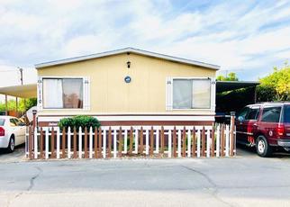 Casa en ejecución hipotecaria in Ceres, CA, 95307,  FAITH HOME RD SPC 110 ID: F4511352