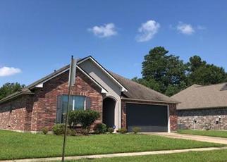 Foreclosure Home in Ascension county, LA ID: F4511375